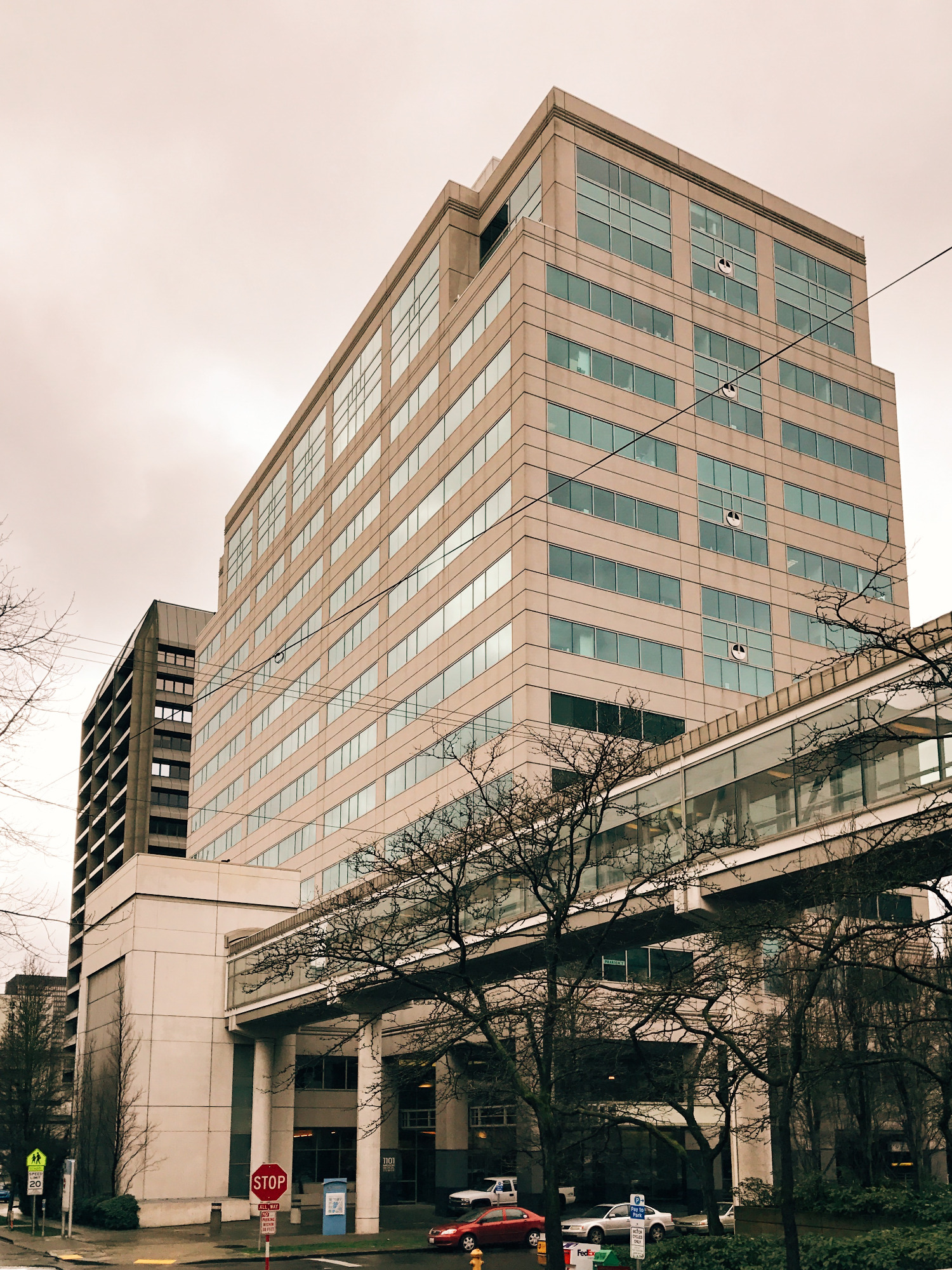 Image of First Hill Seattle Plastic Surgery Office