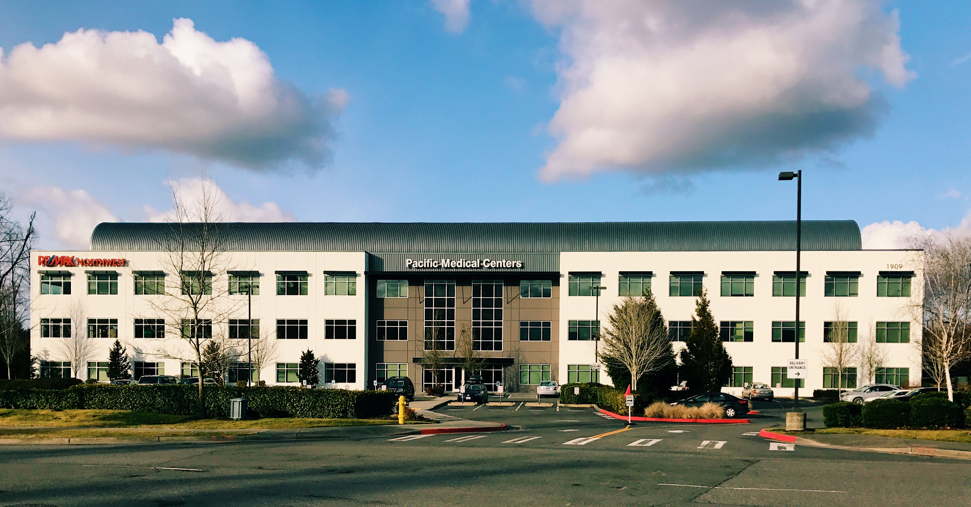 Image of Canyon Park Plastic Surgery Office
