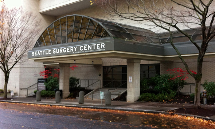 Image of Seattle Surgery Center